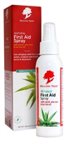 All Natural First Aid Spray