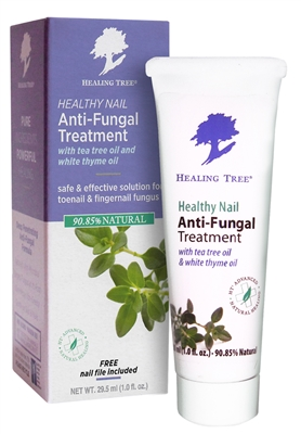 Healthy Nail Anti-fungal Treatment
